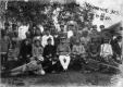 Патоцкае лясніцтва Ігуменскага павета Мінскай губерні. 23 ліпеня 1922 г.