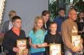 учащиеся Кличевской детской школы искусств